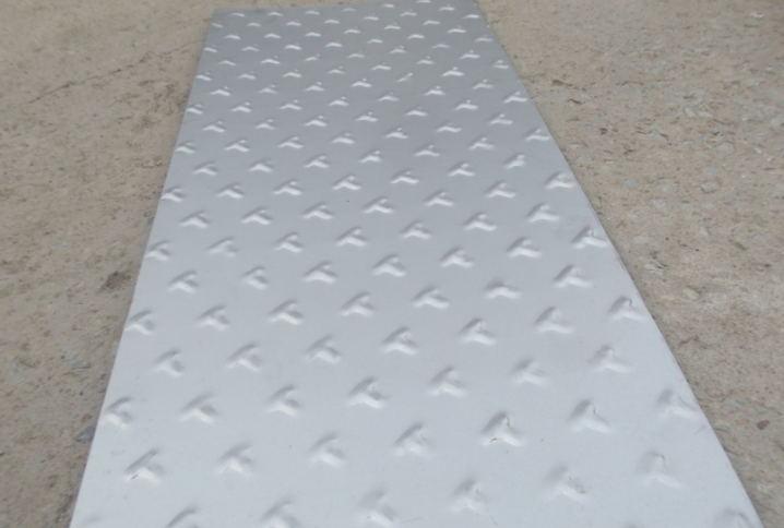 不锈钢板T型花纹